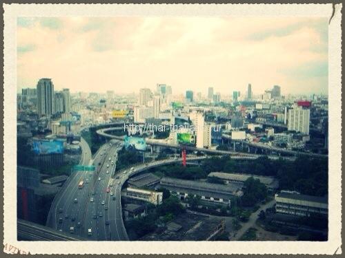 Информация о Бангкоке