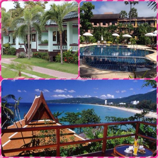 Как выбрать отель в Тайланде