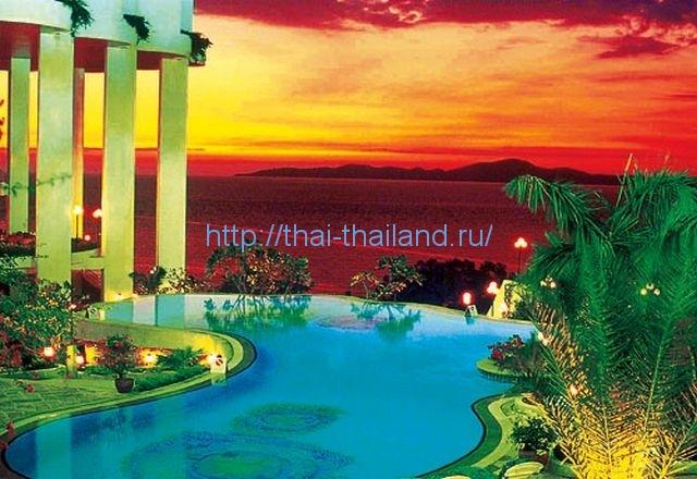 Отели в Тайланде