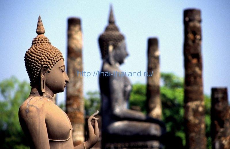 Индия и Тайланд - что выбрать