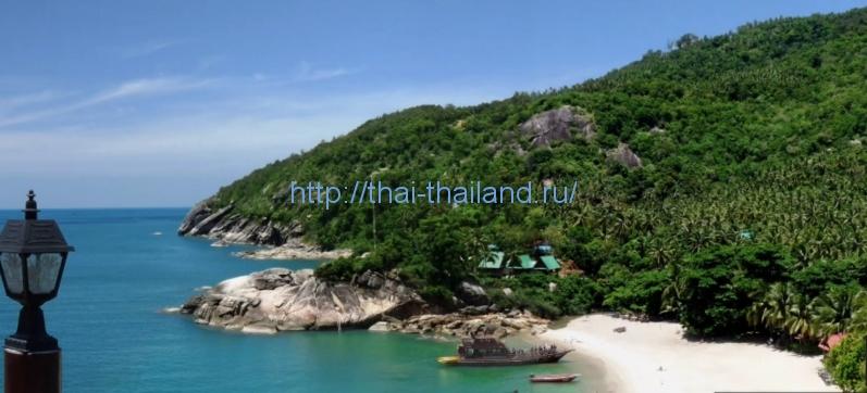 Острова Таиланда фото