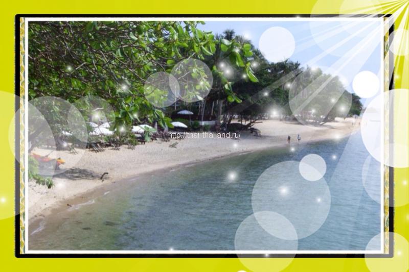 Пляж Кай Бей (Kai Bay Beach)