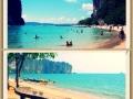 Пляж Ао Нанг