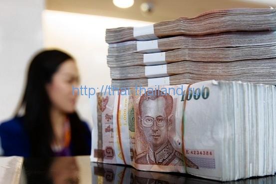 Какая валюта в Тайланде