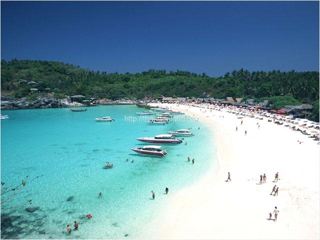 Лучшее время для поездки в Тайланд