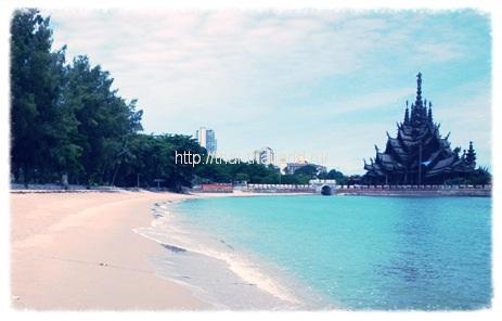Пляж Палм Бич