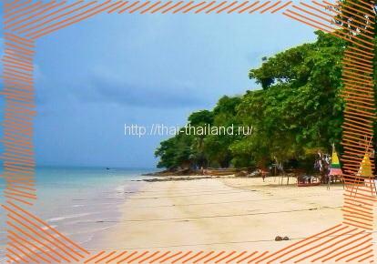 Остров Пхи-Пхи-Дон