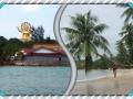 Пляж Большой Будда