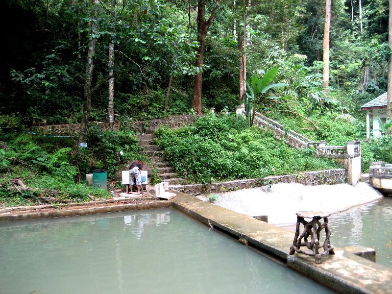 бассейн кату