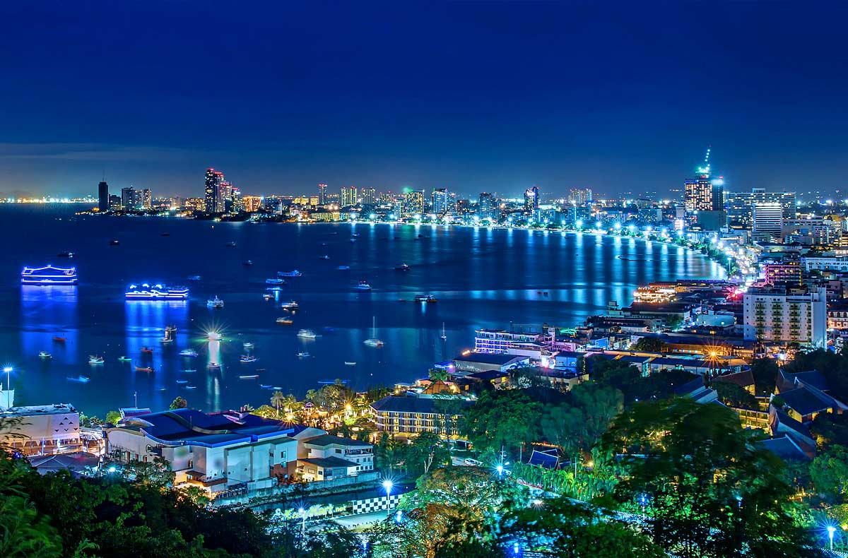 Pattaya city thailand photos Millions Of Hits For Online