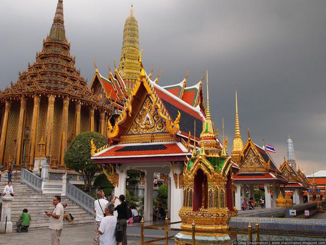 лето тайланд
