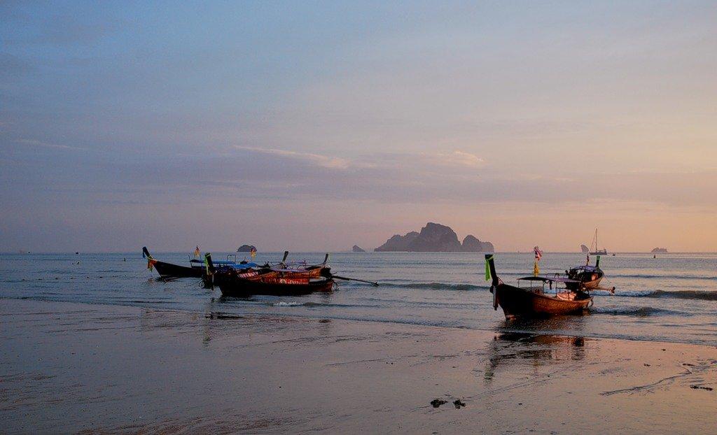 море ао нанг