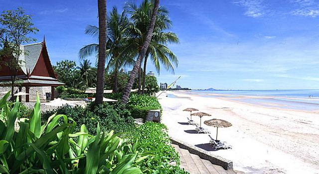 Лучшие острова тайланда для отдыха