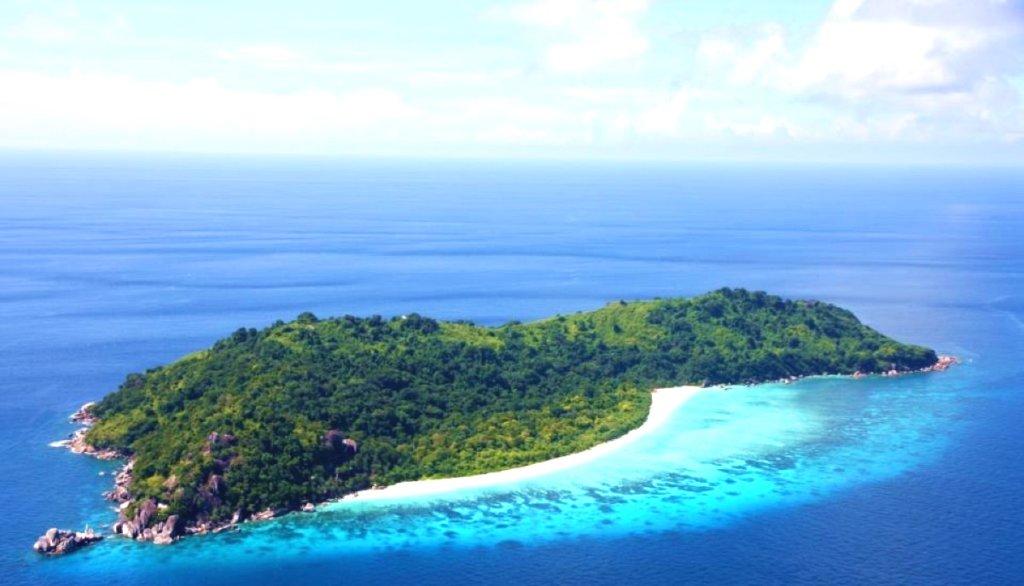 остров тачай1