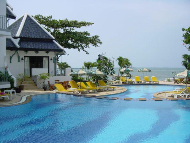 Pattaya / naklua