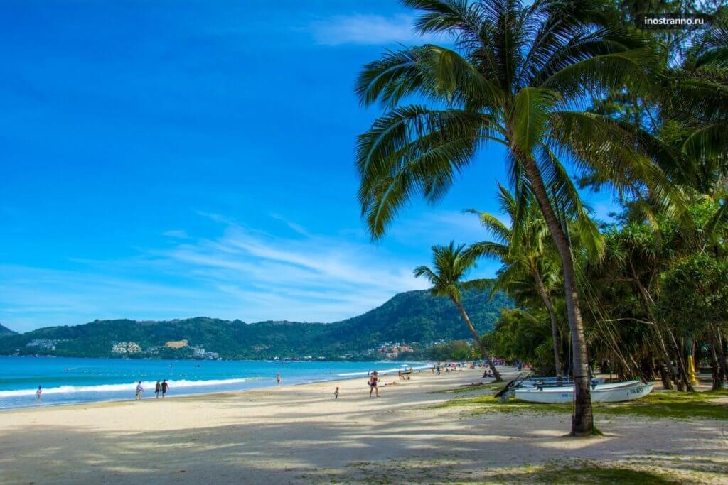 пляж карон 2