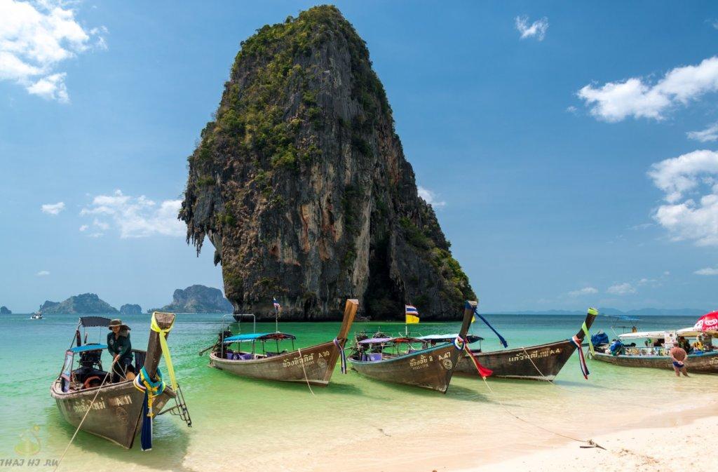 пляж прананг1