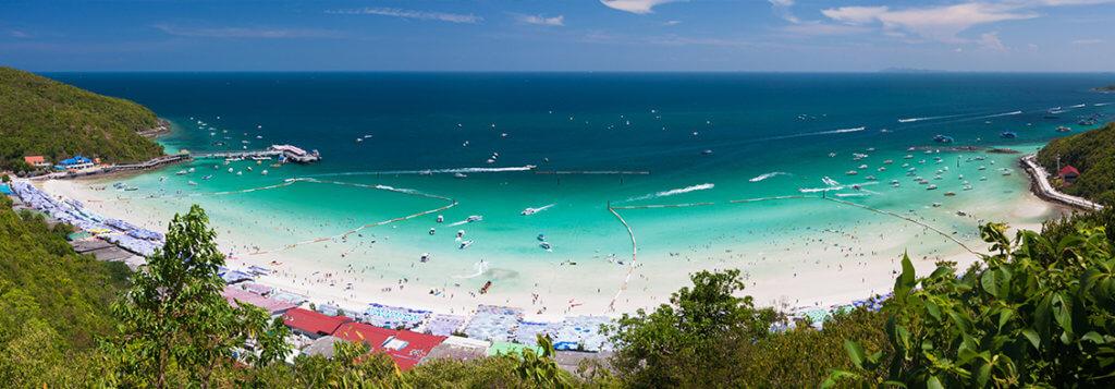 пляж та ваен
