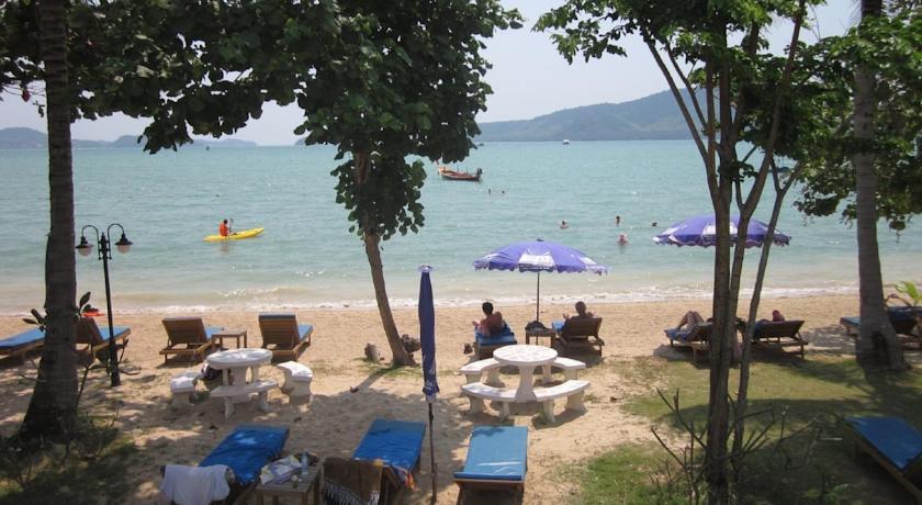 пляж чалонг1