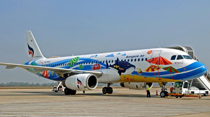 самолёт внутреннего рейса
