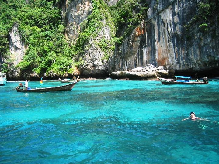 тайланд острова фото