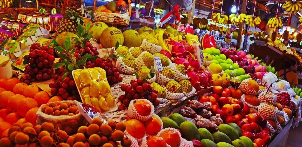 фрукты-в-таиланде