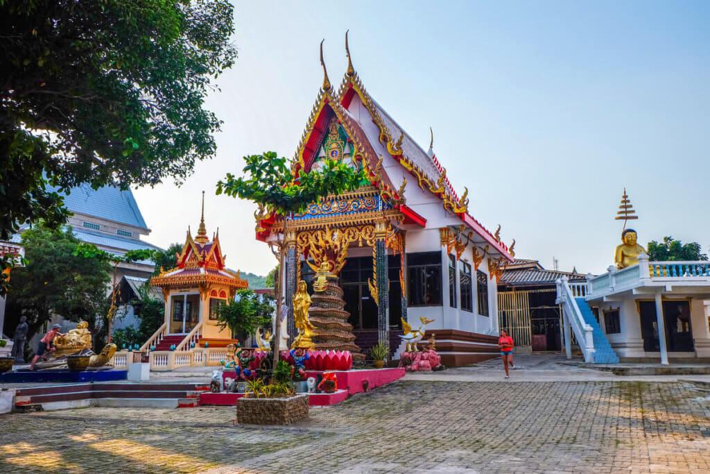 храм майсамран
