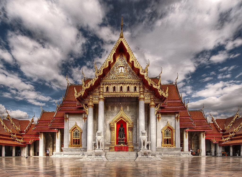 храм таиланда2