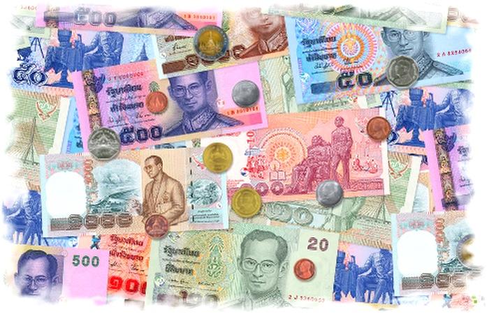 валюта тайя