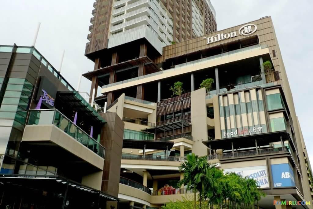 популярный отель в Паттайе