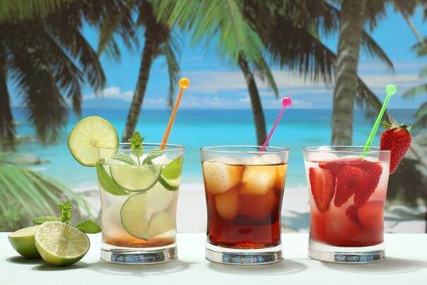 питание, алкогольные напитки, развлечения, поездки на Пхукете