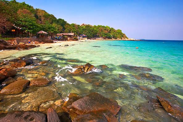 Тайланд октябрь-ноябрь