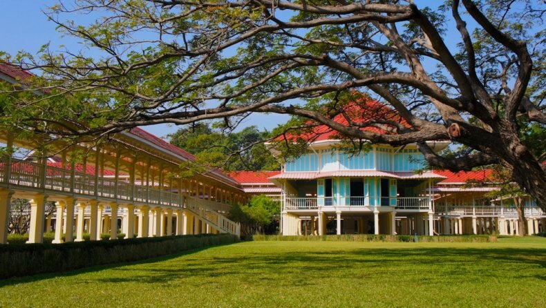 Palace-Hua-Hin