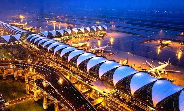 SuvarnabhumiAirport