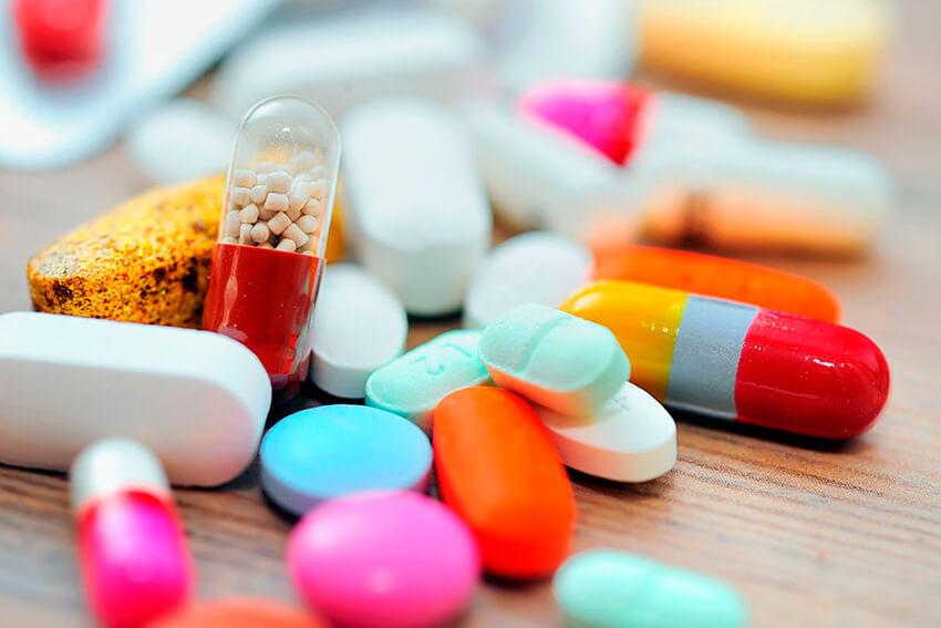 какие лекарства взять с собой в Тайланд