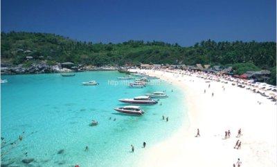 Сезон в Тайланде, когда лучше отдыхать