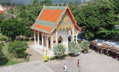 Отели на острове Пхукет, Тайланд