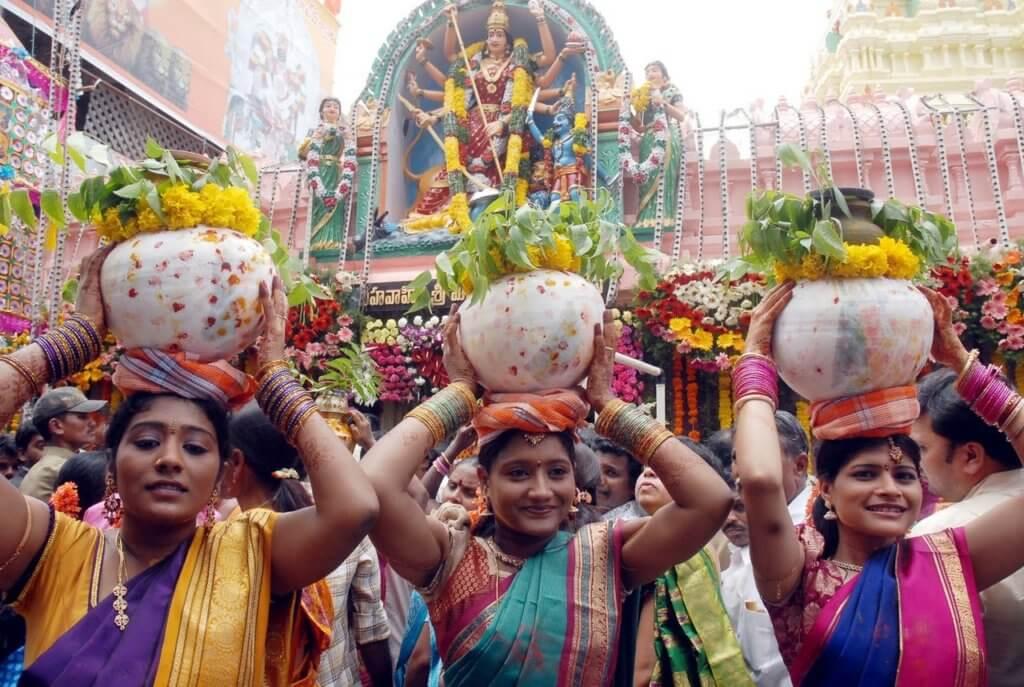 Культура в Индии
