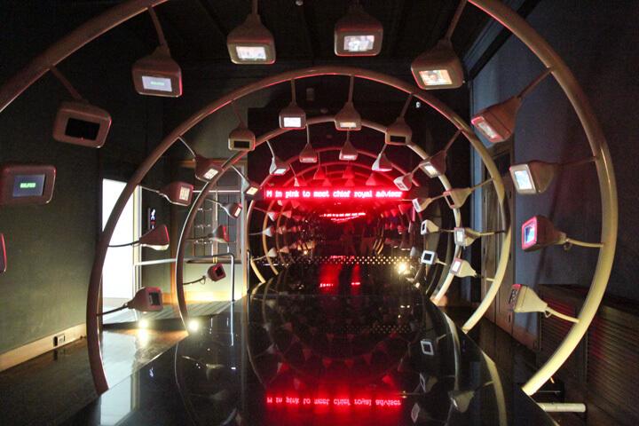 музей внутри