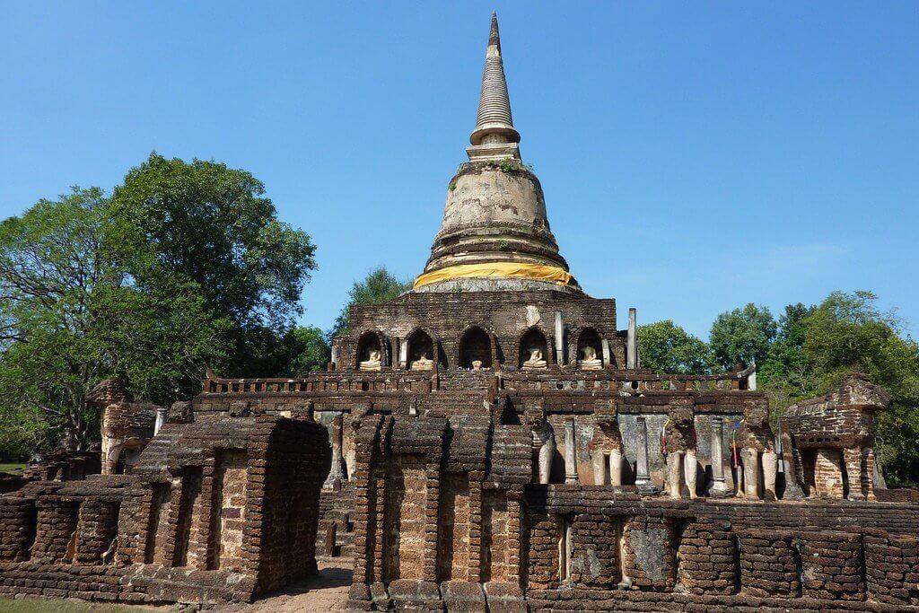 Ват Чанг Лом