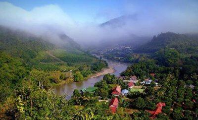 река май кок
