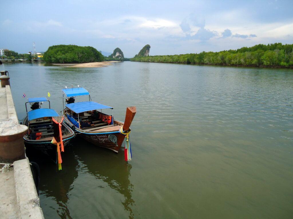 аренда лодки